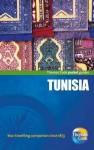 Tunisia - Conor Caffrey, Robin Gauldie, Thomas Cook Publishing