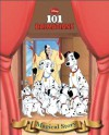 Disney: 101 Dalmations Magical Story - Parragon Books