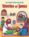 Stories of Jesus - Allia Zobel Nolan, Allia Zobel Nolan