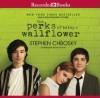 The Perks of Being a Wallflower - Noah Galvin, Stephen Chbosky