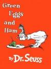 Green Eggs and Ham (Audio) - Dr. Seuss, Jason Alexander