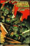 Teenage Mutant Ninja Turtles - Gary Carlson, Frank Fosco