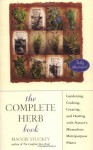 The Complete Herb Book - Maggie Stuckey