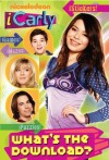 What's the Download? (iCarly) - Mary Man-Kong, Golden Books
