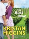 The Best Man (Blue Heron #1) - Kristan Higgins, Amy Rubinate