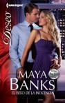 El beso de la inocencia (Deseo) (Spanish Edition) - Maya Banks, Jose Manuel Hernández Robles