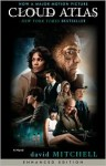 Cloud Atlas (Enhanced Movie Tie-in Edition): A Novel - David Mitchell