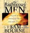 The Righteous Men (Audio) - Sam Bourne