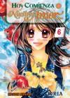 Hoy comienza nuestro amor #6 - Kanan Minami