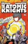 The Atomic Knights - John Broome, Murphy Anderson