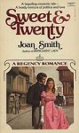 Sweet and Twenty - Joan Smith