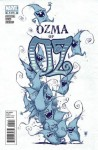 Ozma Of Oz #5 - Eric Shanower, Skottie Young