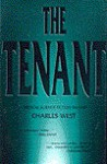 The Tenant: A Novel of Medical Science Fiction - Charles G. West