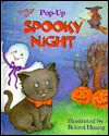 Pop-Up Spooky Night - Benrei Huang