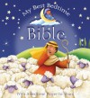 My Best Bedtime Bible: With a Bedtime Prayer to Share - Sophie Piper, Claudine Gevry