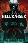 HELLRAISER TP VOL 03 (MR) (Clive Barker's Hellraiser) - Clive Barker, Anthony DiBlasi, Robb Humphreys, Mark L. Miller, Stephen Thompson, Janusz Ordon