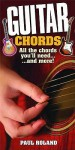 Guitar Chords - Paul Roland