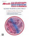 Alfred's Basic Solos and Ensembles, Bk 1: Flute, Oboe - Sandy Feldstein, John O'Reilly
