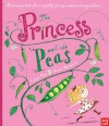 The Princess and the Peas - Caryl Hart, Sarah Warburton