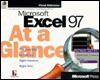 Microsoft Excel at a Glance - Perspection Inc., Microsoft Corporation Staff