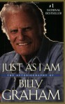 Just as I Am - Billy Graham