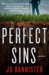 Perfect Sins - Jo Bannister