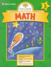 Gifted & Talented Math, Grade 3 - Vicky Shiotsu