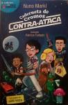 Caderneta de Cromos Contra-Ataca - Nuno Markl, Patrícia Furtado