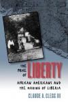 Price of Liberty - Claude Andrew Clegg III