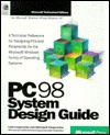 Pc98 Hardware Design Guide - Microsoft Press, Microsoft Press