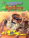 Freaky Facts about Spiders - Christine Morley