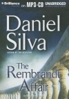 The Rembrandt Affair - Phil Gigante, Daniel Silva