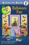 Halloween Fun - Margaret McNamara