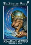 Ptolemy's Gate (Gerbang Ptolemy) - Jonathan Stroud, Poppy D. Chusfani