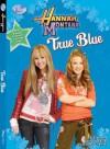 True Blue - Laurie McElroy