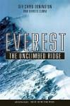Everest: The Unclimbed Ridge - Chris Bonington, Charles Clarke, Clint Willis