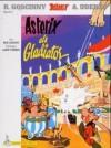 Asterix als Gladiator (Asterix, #4) - René Goscinny, Albert Uderzo