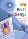 My First Songs. Artist, Mark Davis - Mark Davis