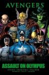 Avengers: Assault on Olympus - Roger Stern, John Buscema, Bob Hall, Bob Harris, Bob Harras