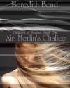 Air: Merlin's Chalice (Children of Avalon) - Meredith Bond