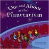 Out and about at the Planetarium - Theresa Jarosz Alberti