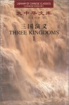 Three Kingdoms (Library of Chinese Classics: Chinese-English, 5 Volume Set) (Chinese and English Edition) - Luo Guanzhong