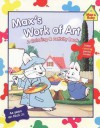 Max's Work of Art: A Coloring & Activity Book - Oriental Institute