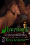 Heartland (Black Irish #2) - Tricia Andersen