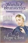 Plain and Fancy (Brides of Lancaster County #3) - Wanda E. Brunstetter