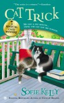 Cat Trick: A Magical Cats Mystery - Sofie Kelly