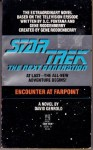 Encounter at Farpoint (Star Trek, Next Generation) - David Gerrold