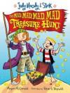 The Mad, Mad, Mad, Mad Treasure Hunt - Megan McDonald, Peter H. Reynolds