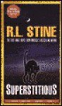Superstitious - R.L. Stine, Ron Perlman