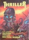 Przypadek Charlesa Dextera Warda - Howard Phillips Lovecraft
